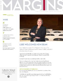 December 2013, LSBE Newsletter, Volume 9, Issue 2