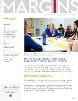 December 2014, LSBE Newsletter, Volume 10, Issue 2