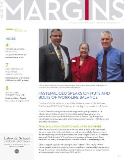 June 2014, LSBE Newsletter, Volume 10, Issue 1