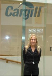 LSBE Cargill intern