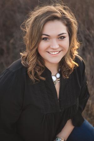 Madelaine Sinclair