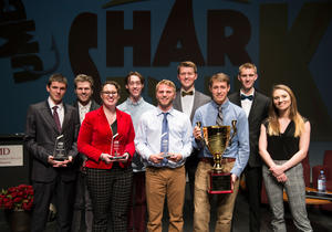 Final Shark Tank Participants 2019