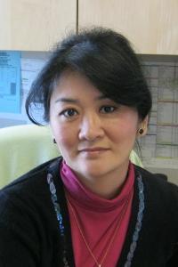 Ariuna Taivan
