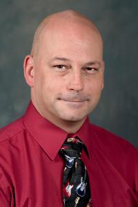 Brian Lukasavitz