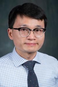 Wenqing Zhang