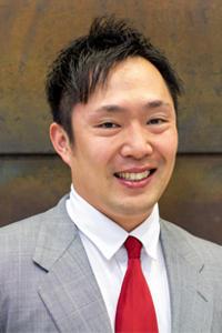 Yoshi Shimizu