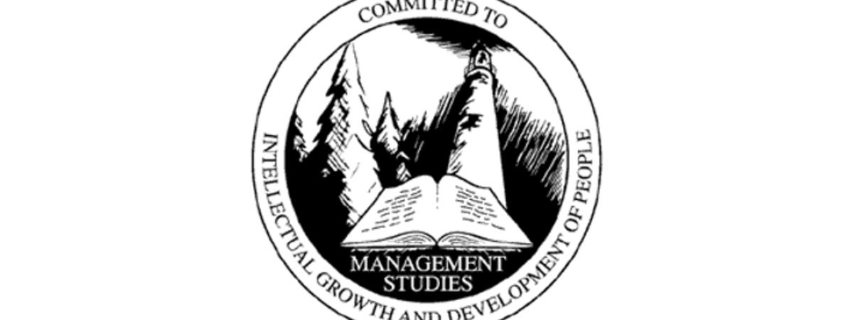 Management Studies crest
