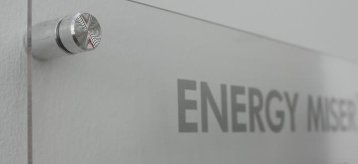 Energy sign