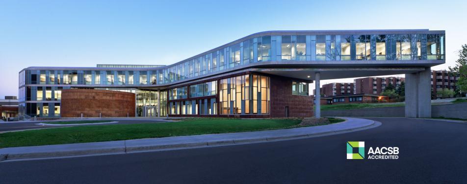 LSBE Building