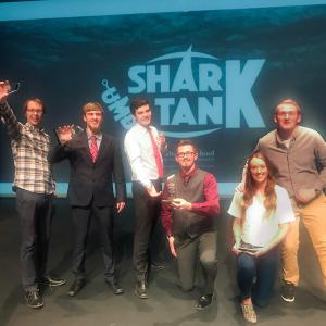 Shark Tank 2018 winners
