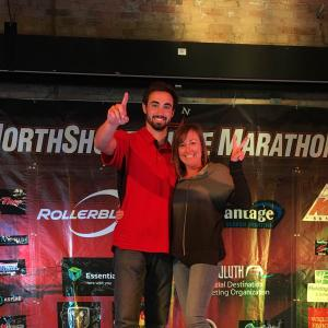 Brandon Colucci Inline Race Director