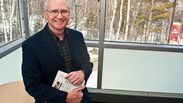 Dr. Steve Castleberry