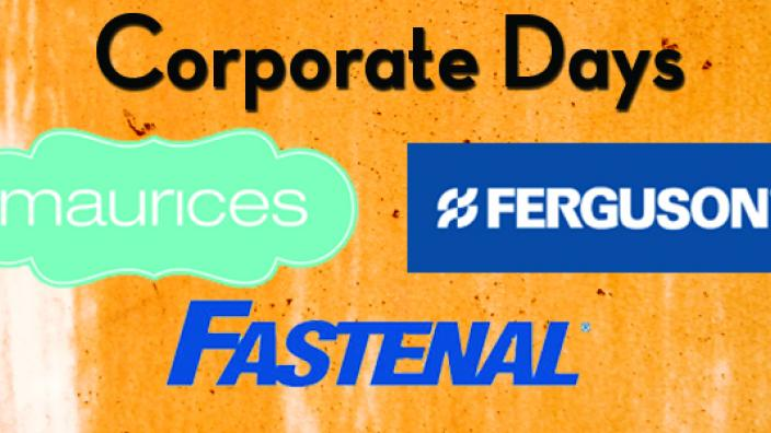2015 Corporate Days