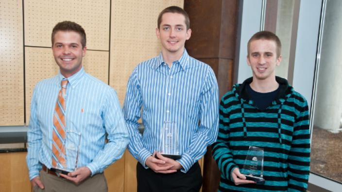 Fourth annual UMD LaBounty Entrepreneur Competition