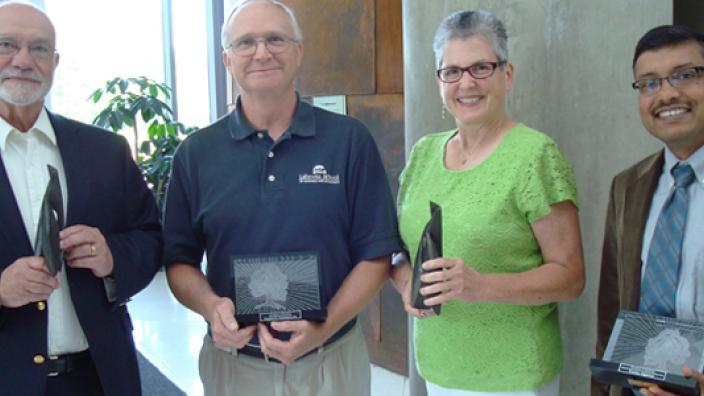 2011 Morse Awards