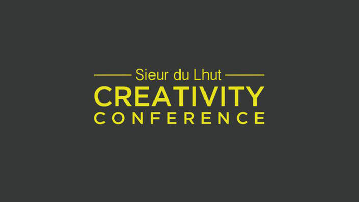 Sieur du Lhut Creativity Conference