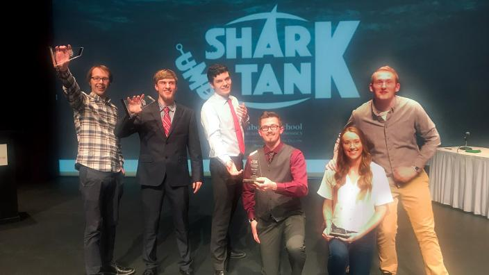 Shark Tank 2018 winners