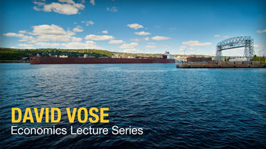 Vose Economic Lecture Series