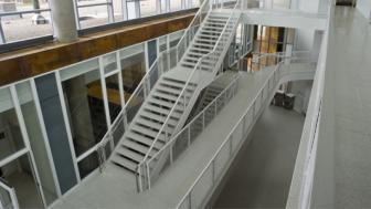 LSBE stairs
