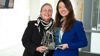 2014 LSBE spring awards