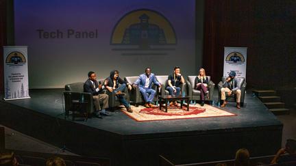 2018 Tech Panel