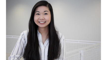 Maggie Zheng
