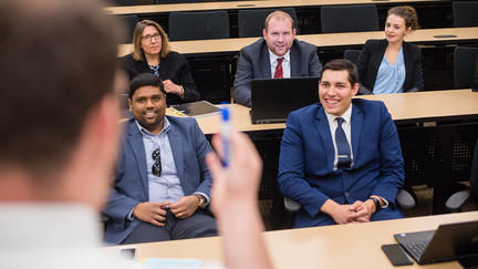 MBA Ranking 2020