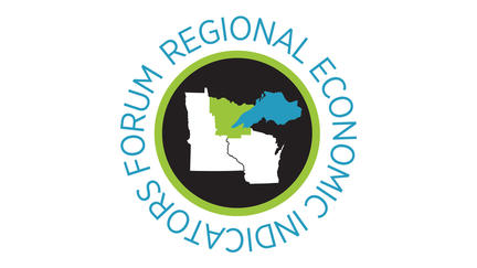 Logo for the Regional Economic Indicators Forum