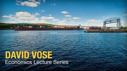 Vose Economic Lecture Series