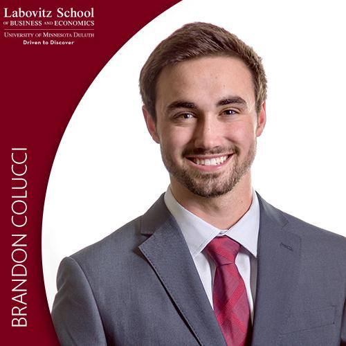 Brandon Colucci Success Profile