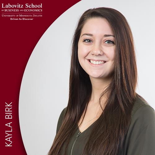 Kayla Birk Success Profile