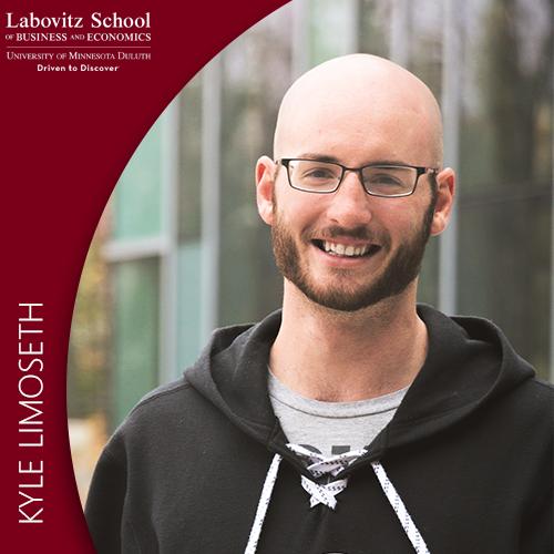 Kyle Limoseth Success Profile