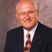 Dean Kjell R. Knudesn