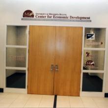 CED doors