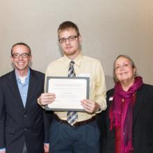 Department of Economics Scholarship - Michael Zillmer