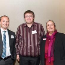 Duluth Chapter - Minnesota Society of Public Accountants Scholarship - Zachary Schurr