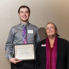 Jack Watson Memorial Scholarship - Charles Kovacovich