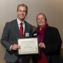 Jordan L. Holt Memorial Scholarship - Nathan Herman