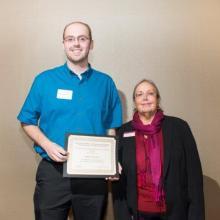 LSBE Maki Graduate Tuition Fellowship - Matthew Randolph