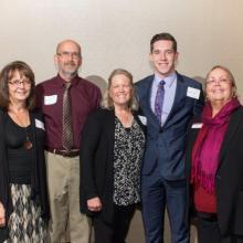 Philip L. Friest Accounting Scholarship - Jonah Harrington