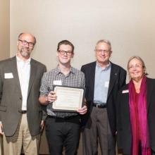 UMD LSBE ReMAP Alumni Scholarship - Adam Markulics