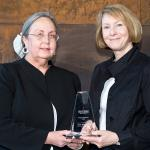 Linda Rochford, Teaching Excellence Award (6+ years of service)