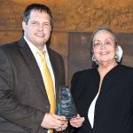 Neil Wilmot, Research Excellence Award (0-6 years of service)
