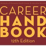 UMD Career Handbook